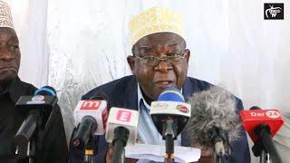 WAZEE WA CCM WAMMWAGIA SIFA RAIS MAGUFULI/WADAI UONGOZI WAKE NI MFANO WA KUIGWA AFRIKA NA DUNIANI
