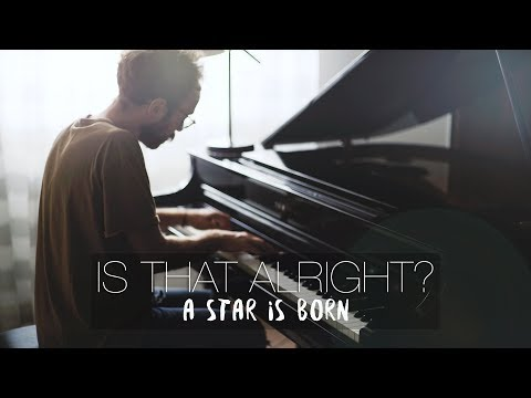 IS THAT ALRIGHT? - Lady Gaga - A Star Is Born (Piano Cover) | Costantino Carrara