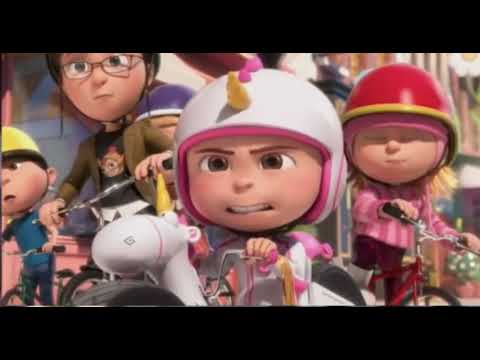 Minions Training Wheels Full Movie