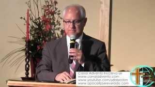 Pastor Samuel Ramos - Daniel 2