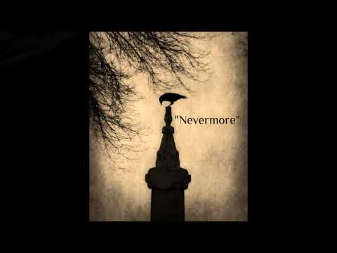 The Raven by Edgar Allan Poe ... Musical adaptation.