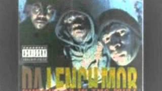Da Lench Mob - Guerillas In Tha Mist Instrumental