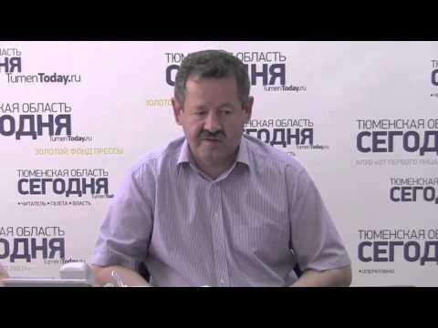 Николай Руссу - о строительстве объектов в Сочи