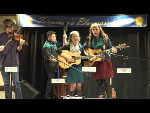 The Lang Sisters - Red Clay Halo
