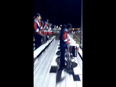 West Memphis High School Drumline