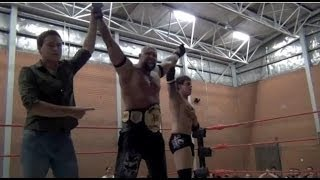 aaw highway 2 hell 2012 highlights