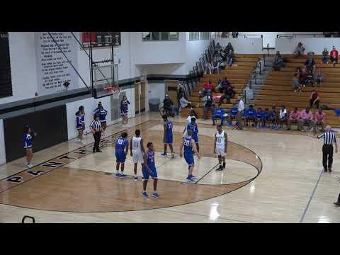 Red Bank (TN) at Ridgeland Boys Basketball
