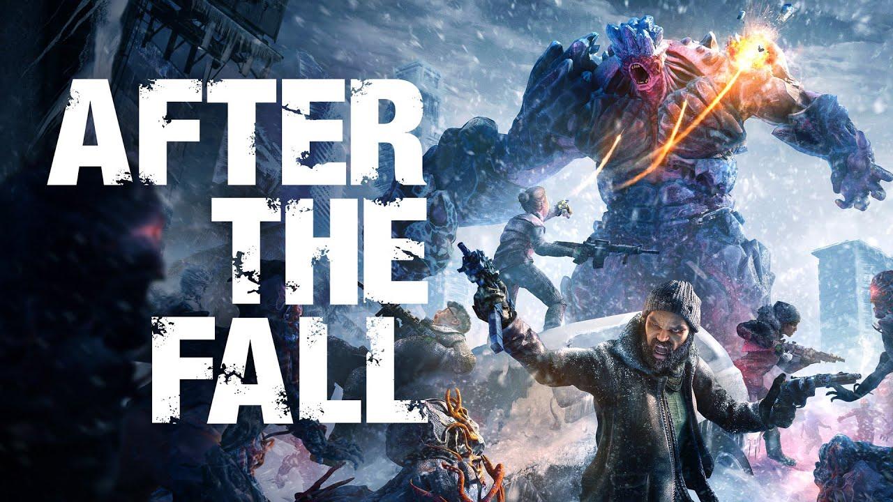 After the Fall Gameplay Teaser | Oculus Quest + Rift Platforms