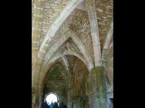 Download Fountains Abbey near Ripon North Yorkshire