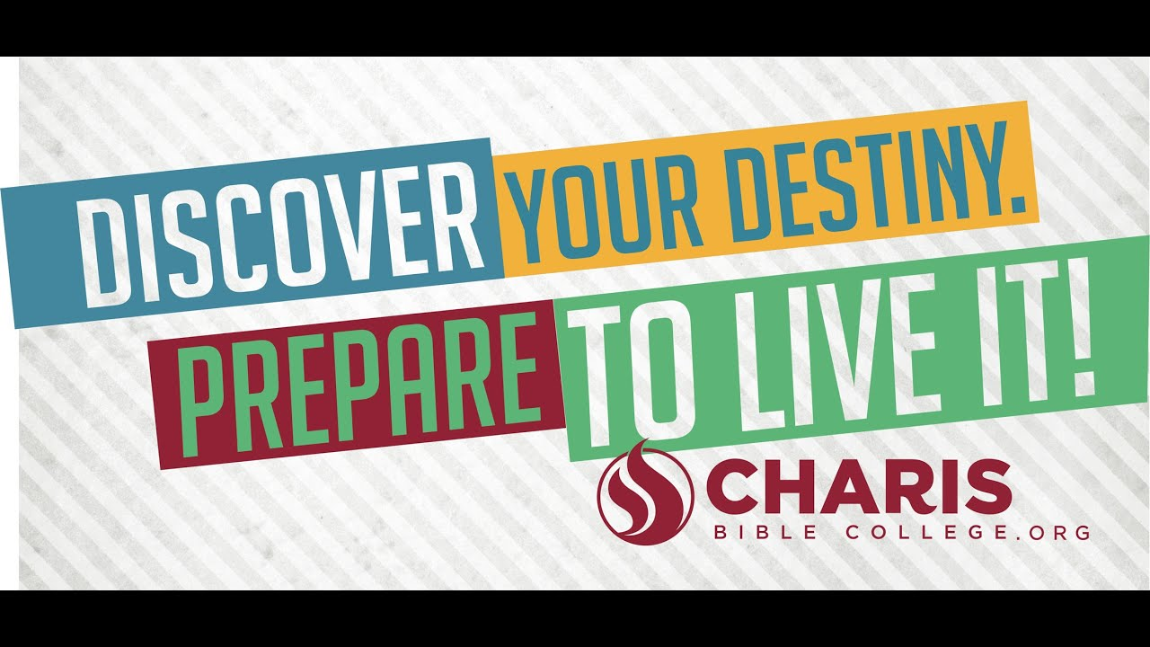 Bible College - Andrew Wommack Ministries