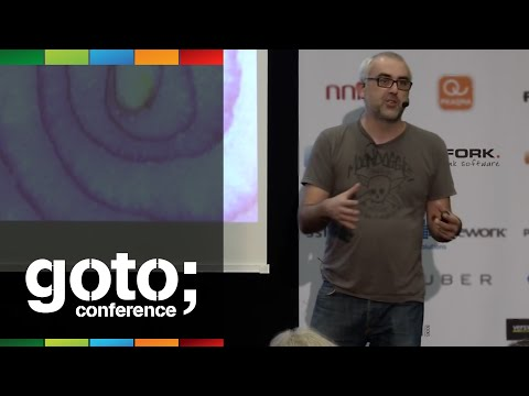 GOTO 2015 • Microservices and the Inverse Conway Manoeuvre • James Lewis