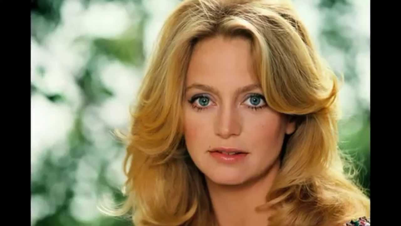 Goldie Hawn: Sweetheart