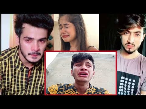Tiktok Stars Reaction For Ghani Tiger Father Death | Justice for Dawood