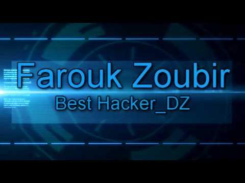 Hacker DZ