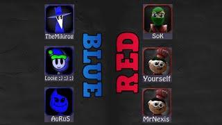 BombSquad Joyride Modpack 3v3 Gameplay