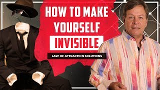How to Make Yourself Invisible with Quantum Science and Alchemy