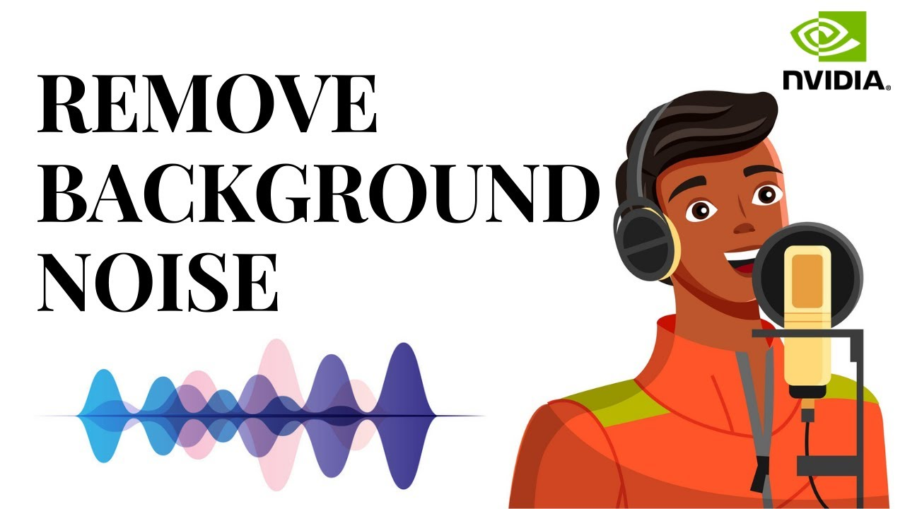 How To Remove Background Noise using AI in Video? | Audacity & MORE!