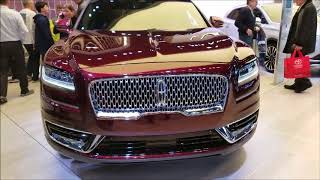 NY International Auto Show 2018 Full Video with Most Popular Cars, ...