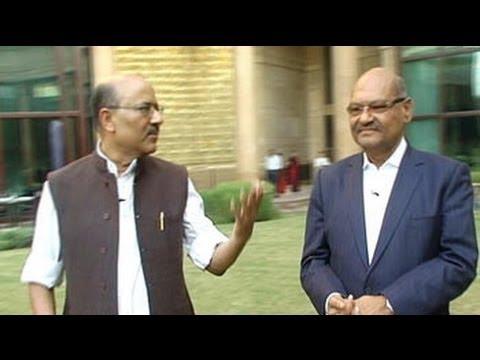 Walk The Talk with Vedanta Chairman Anil Agarwal