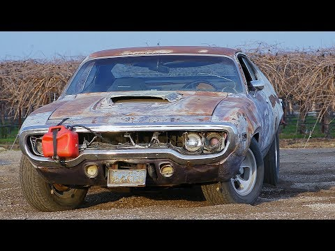 What Victory Looks Like—Roadkill Garage Preview Episode 41
