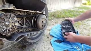 Roller entdrosseln / Drossel entfernen [Full HD 1080p]