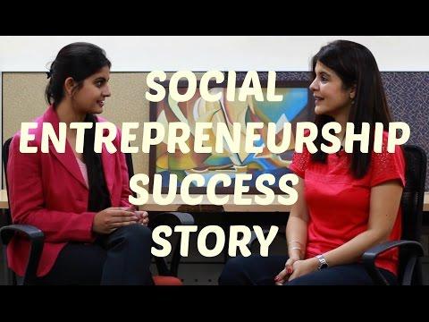 Success Stories of Social Entrepreneurs | Social Entrepreneur Success Story #ChetChat