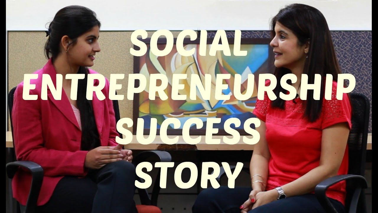 Success Stories of Social Entrepreneurs | Social Entrepreneur Success Story  #ChetChat