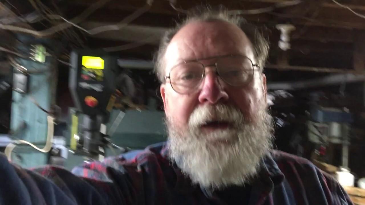Nova Voyager Dvr Drill Press Youtube