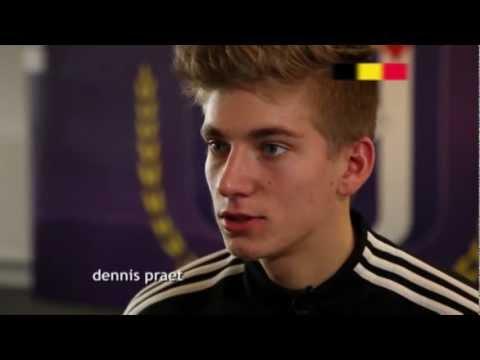 Dennis Praet | (One of) the Belgium's most promising future player(s) (in English)