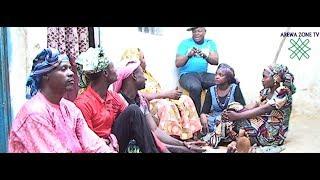 Download Video MUSHA DARIYA KALLI DAUSHE TARE DA KADANGARUN BARIKI (Hausa Comedy) MP3 3GP MP4