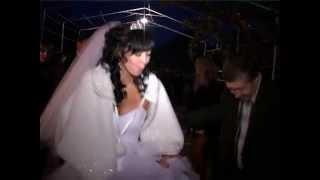 Cамая веселая свадебная песенка