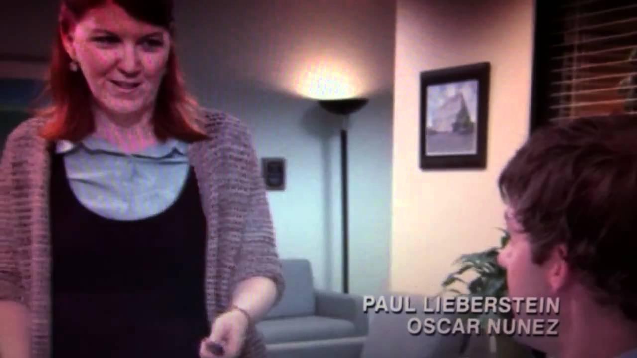 The Office Easter Egg!!! - YouTube
