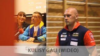 Głowacki - Usyk: Co działo się za kulisami?
