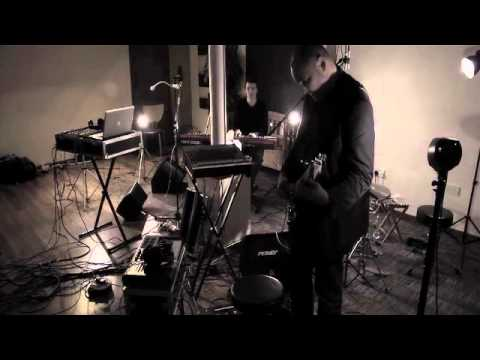 Marconi Union - Redwall Sessions Documentary