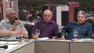 Águas do Vale Chico Marques relata sua vivência como irrigante no Vale do Jaguaribe