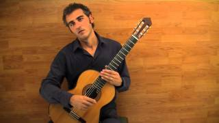DIDACTIC VIDEO - TREMOLO - Cristiano Poli Cappelli (Sbt - ENG)