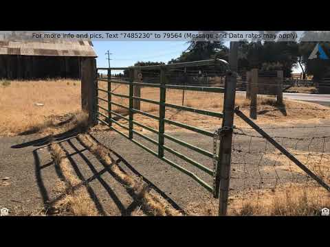 Priced at $285,000 - 0 Jackson Road, Sloughhouse, CA 95683