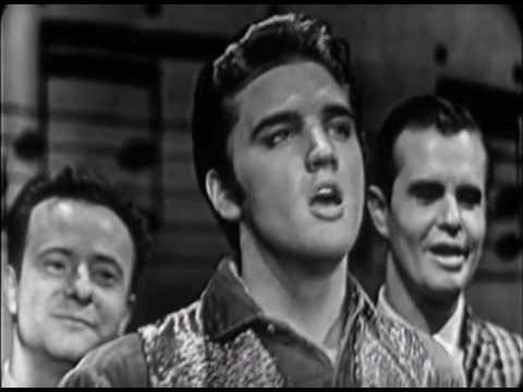 Elvis Presley - Too Much