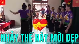 Dance of the North West _ The Fire Of The Thai Girls