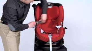 Maxi-Cosi Rubi autostoel - Baby & Koter