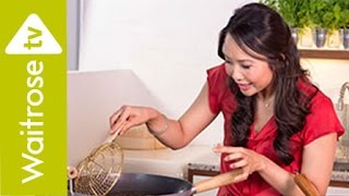 Ching He Huang's Sichuan Sweet and Sour Prawns | Waitrose