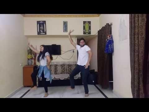 Bhangra on Vanjhali Vaja | Amrinder Gill