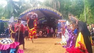 Video rampak barong desa cakul kc dongko download MP3, 3GP, MP4, WEBM, AVI, FLV Agustus 2018