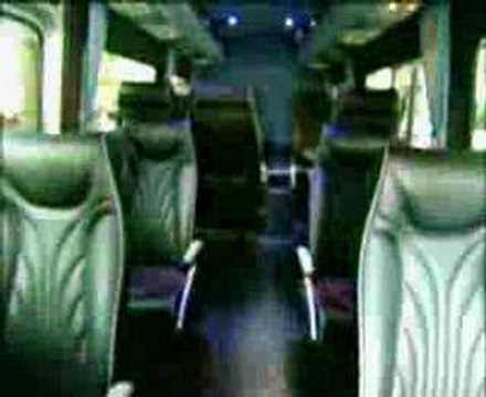 London Airport Shuttle dot2dot Heathrow Airport Shuttle