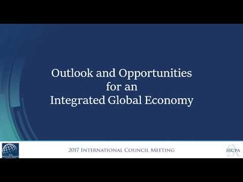 Bretton Woods Committee 2017 International Council Meeting - Segment 1