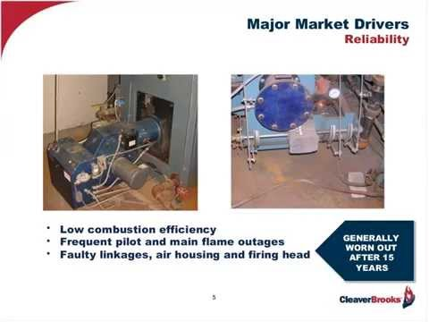 Burner Retrofitting  Why, When & How - May 2014