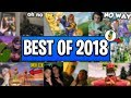 Download CRISPY CONCORDS BEST OF 2018! (Funny Moments)