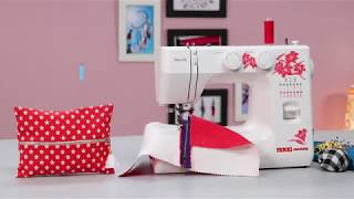 Lesson 06: How to sew a Zipper (BENGALI)