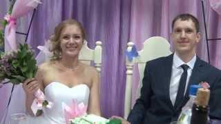Свадьба в Нижнем Тагиле