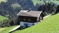 Hüttenland   Wiesenhütt'n Inntal für  2- 7 Personen